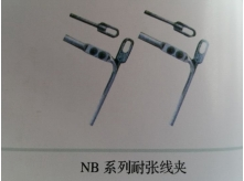 NB系列耐张线夹